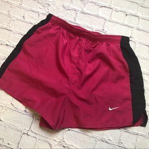 Classic Nike dri fit running shirt size Medium